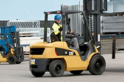 servizi lift truck